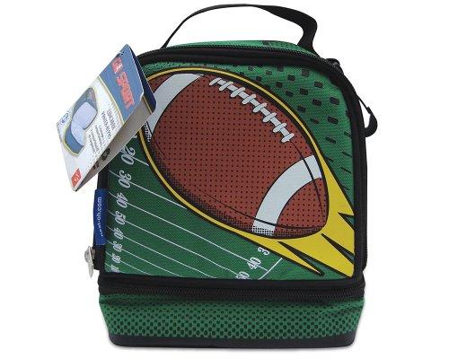 Neat-Oh Neat-OhGo Sport Football Lunch Box