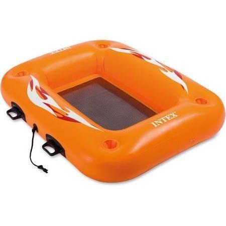 Intex Cooler Float Orange