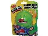 Max Liquidator Hydro Blaster Marine Mine Target Shot Pool Toy Blue or Green Float n Sink Ball
