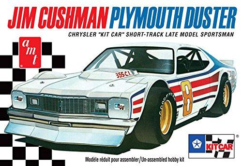 AMT Cushman Duster Kit Car Late Model Racer Stock Car Model Kit 125 Scale AMT924 by AMT Ertl