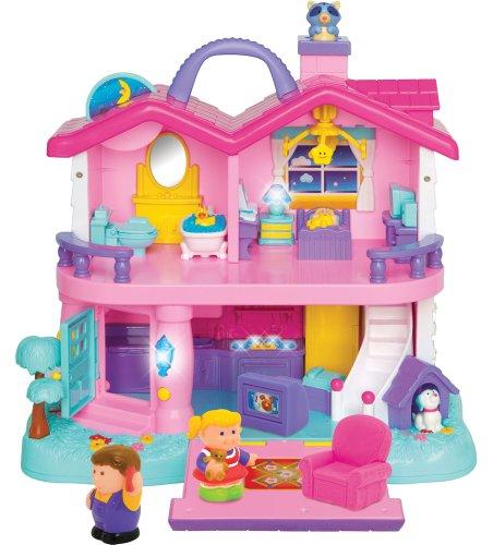Small World Toys Preschool - My Sweet Home BO
