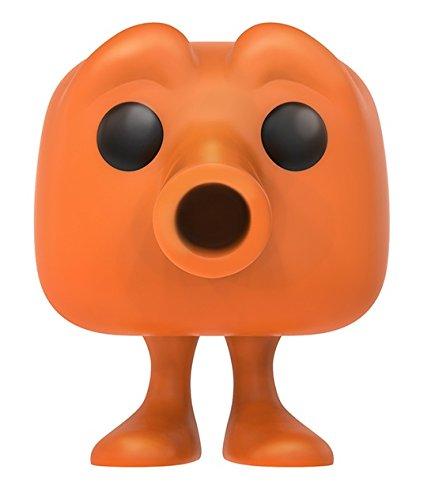 Funko Qbert Pop Games Figure