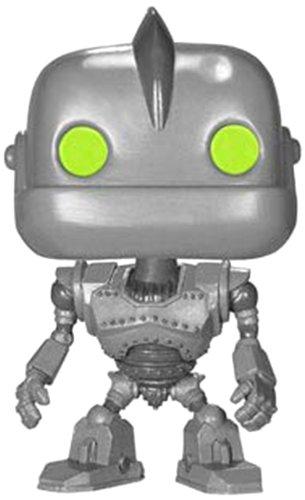Funko POP Sci-Fi Vinyl Iron Giant Action Figure
