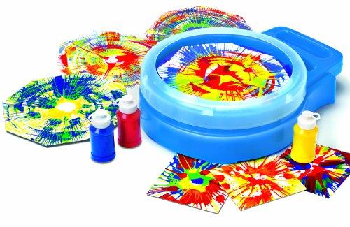 Cra-Z-Art Magic Spinning Art Machine