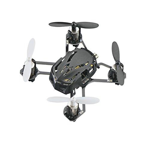 Estes Proto X Nano RC Quadcopter Black