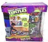 Teenage Mutant Ninja Turtles Play Rug by Nickelodeon