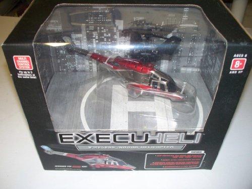 Execuheli Wireless Indoor Helicopter
