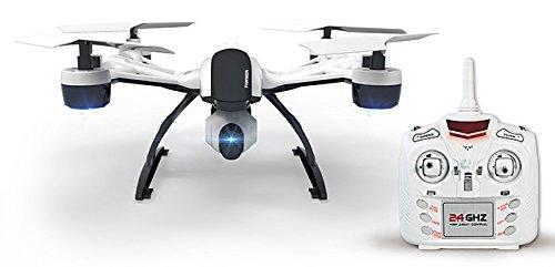 SuccessoryJXD 509V Headless Mode FPV Drone RC Drone RC Quadcopter Aircraft With 30MP Camera-White