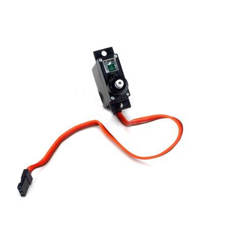 ParkZone DSV130 3-Wire Digital Servo Metal Gear