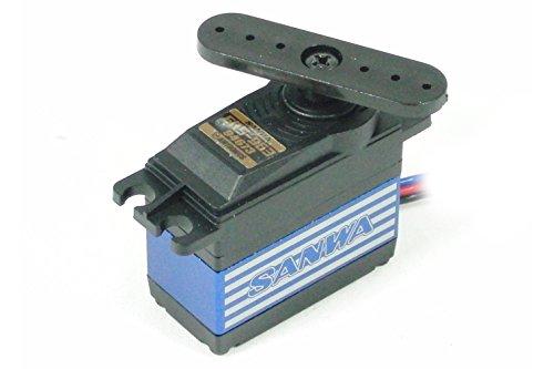 SANWA ERS-963 digital waterproof servo torque type 107A54361A