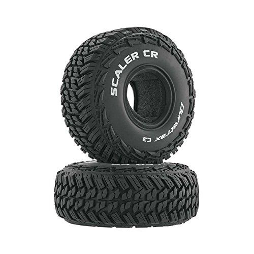 Duratrax Scaler CR 19 Crawler Tire C3 2 RC Car Parts