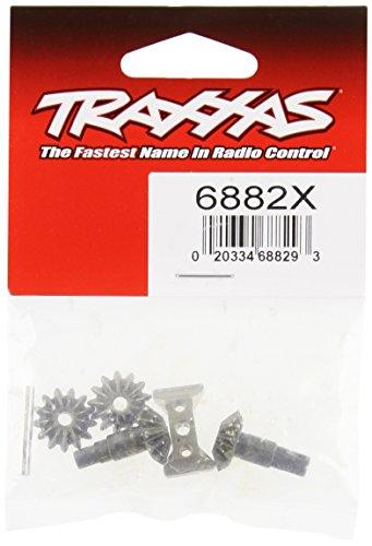 Traxxas 6882X Differential Gear Set
