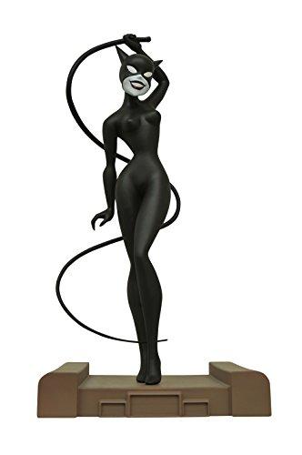 Diamond Select Toys DC Gallery Batman The Animated Series The New Batman Adventures Catwoman PVC Figure