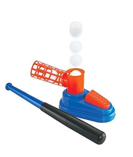 Kidwerkz Pop and Play Baseball set with ball loader