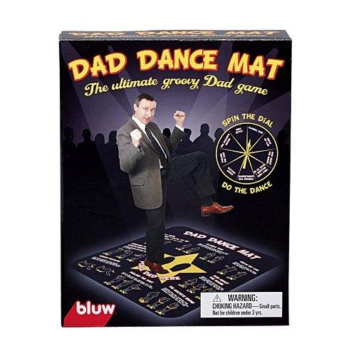 Bluw Dad Dance Mat