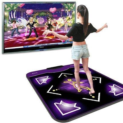 NEW Non-slip Dancing Step Dance Mat Mats Pads to Pc USB