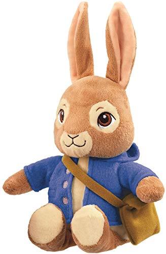 Peter Rabbit PO1504 Talking Plush Toy