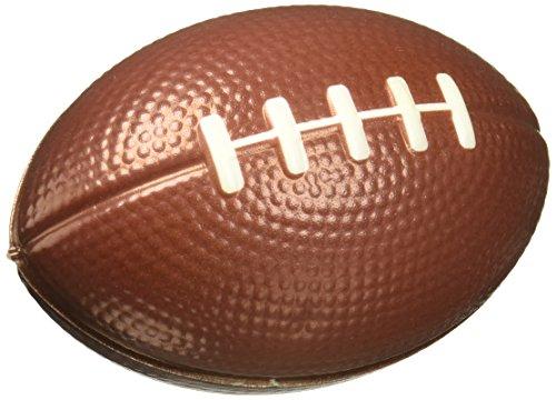 US Toy Dozen Foam Mini Football Stress Balls