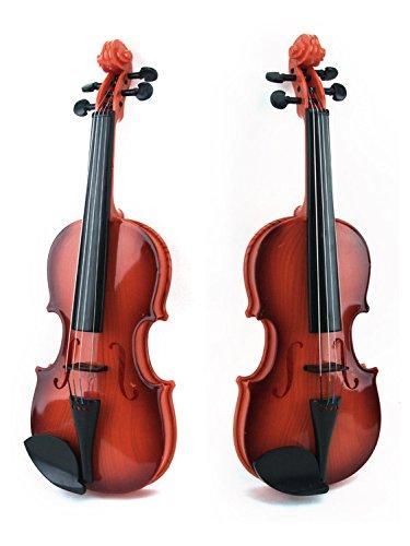 Children Kids Wisom Development Simulation Violin Toy Music Instrument Play Toy Gift
