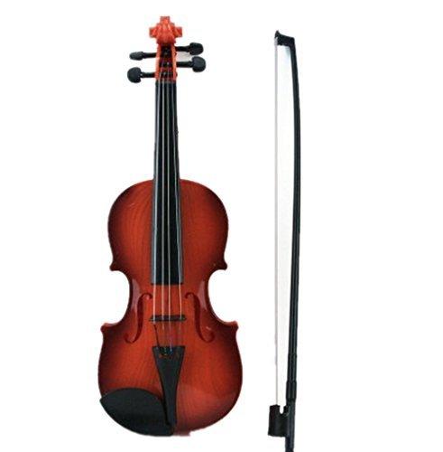 Ys111 Early Educational Emulational Violin Toy for Girls BoysKidsChildren
