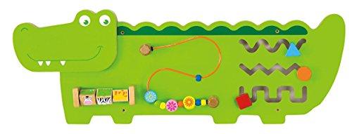 Original Toy CompanyR Viga Toys Crocodile Wall Toy