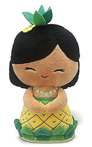 Welcome to the Islands Hawaii Style Plush Toy Island Yumi Mai