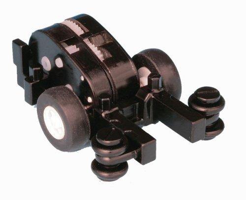 Choro Q Choro deck system QDS BR-04 engine dash double roller