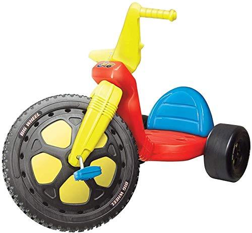 Big Wheel 50th Anniversary 16 No Brake
