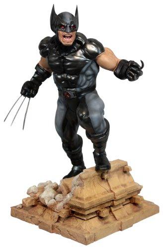 Kotobukiya X-Force Wolverine Fine Art Statue