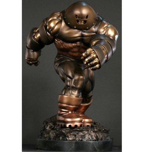 Juggernaut Faux Bronze Bowen Designs Statue