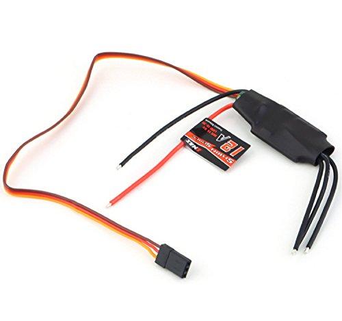 4x Emax SimonK 12A Brushless ESC Speed Controller For FPV QAV250 200 Multi-rotor