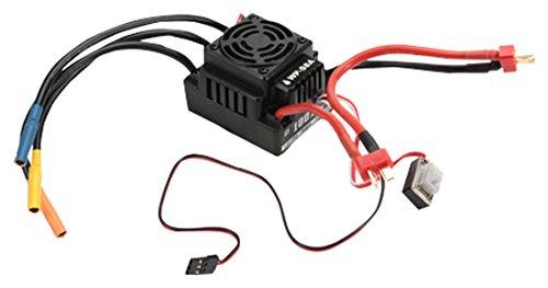 Team Redcat WP-8100 ESC for Brushless Motor 148V