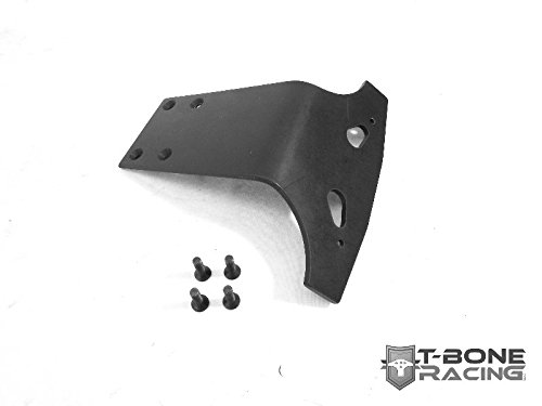 Traxxas Stampede VXL XL5 TBR NM3 Rear Bumper from T-Bone Racing - 62036