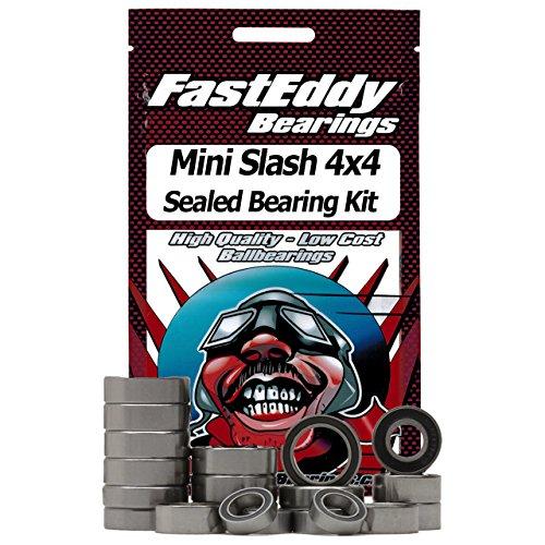 Traxxas 116th Mini Slash 4x4 Sealed Bearing Kit