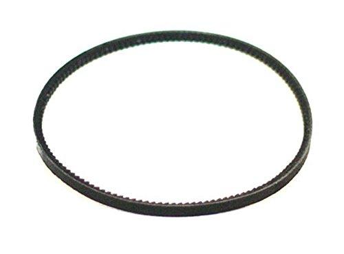 3 Pack - Replacement Drive Belt for Lortone QT Series Rock Tumblers Fits Models QT-6 QT-12 and QT-66 Rock Polishers Replaces Lortone Part Number 210-011