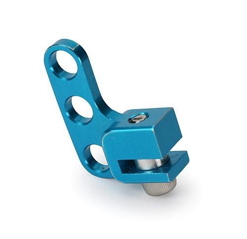 JR Radio Neck Strap Adapter Blue DSM JRPA142