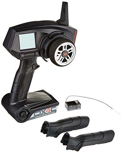 Spektrum 4200W DX4C DSMR 4CH TX Remote Transmitter