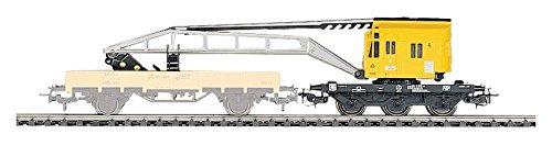 H0 M- Crane Wagon by MRKLIN