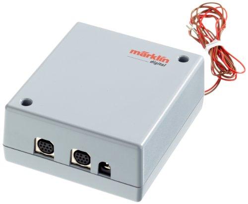 Marklin My World H0 and N Digital Connector Box