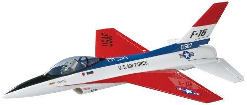 Great Planes ElectriFly F-16 Falcon EDF ARF