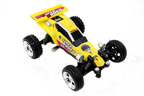 Team RC Mini Buggy Radio Controlled Car Yellow