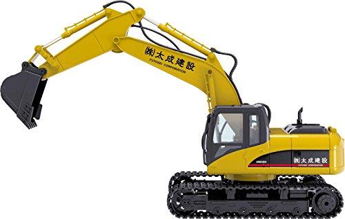 118 24GHz RC power shovel
