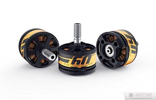 T-Motor FPV Series F60 2450KV Motor - 2pcs Set
