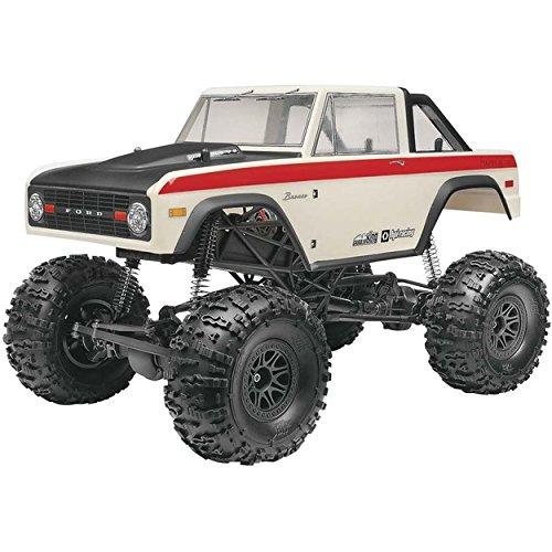 HPI Racing 110th Scale Crawler King Rock Crawler w1973 Ford Bronco Body 113225
