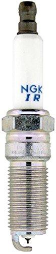 Set 8pcs NGK Laser Iridium Spark Plugs Stock 0117 Nickel Core Tip Standard 0044in ILTR6E11