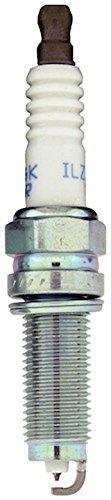 Set 8pcs NGK Laser Iridium Spark Plugs Stock 7751 Nickel Core Tip Standard 0044in ILZKR7B11
