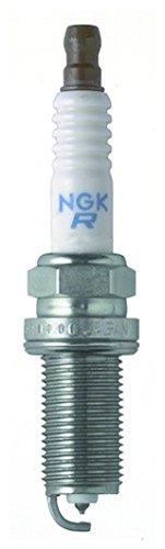 Set 8pcs NGK Laser Platinum Spark Plugs Stock 7654 Nickel Core Tip Standard 0044in PLFR6A-11