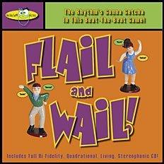 Flail and Wail Game