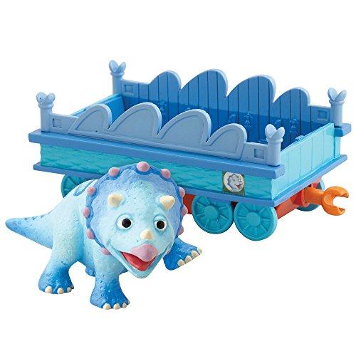 Dinosaur Train - Collectible Tank With Train Car