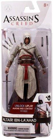 McFarlane Toys Assassins Creed Series 3 Altair Ibn-LaAhad Figure